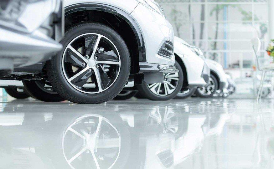 Representação de Empresas de Componentes Automotivos Junto ao Inmetro