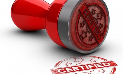 Certificação de Boas Práticas de Fabricação ANVISA - Certificação ANVISA